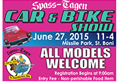 car and bike show