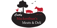 mackenthuns meats and deli