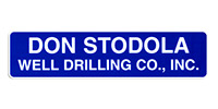 don stodola well drilling